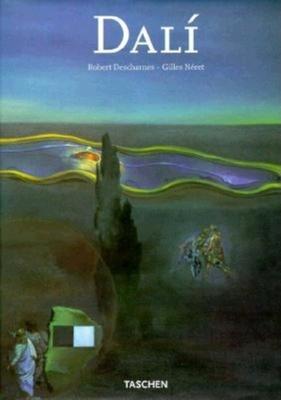 Salvador Dali - Descharnes, Robert