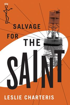Salvage for the Saint - Charteris, Leslie