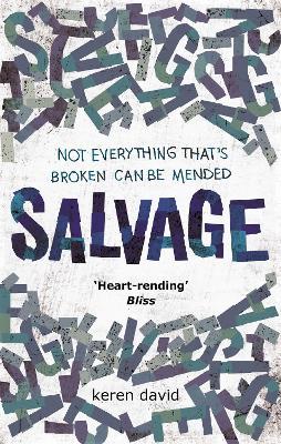 Salvage - David, Keren