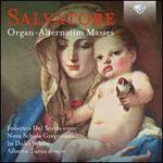 Salvatore: Organ-Alternatim Masses