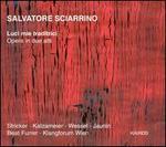 Salvatore Sciarrino: Luci mie traditrici