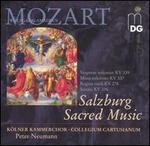 Salzburg Sacred Music