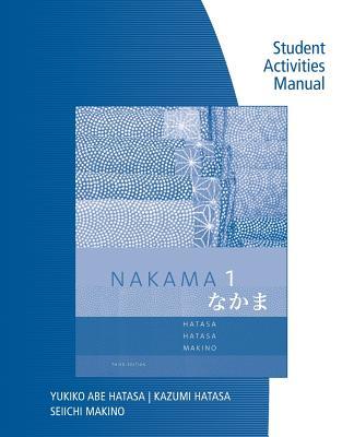 Sam for Hatasa/Hatasa/Makino's Nakama 1: Japanese Communication Culture Context, 3rd - Hatasa, Yukiko Abe, and Hatasa, Kazumi, and Makino, Seiichi