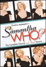 Samantha Who?: Season 02 -