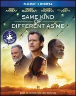 Same Kind of Different As Me [Blu-ray]