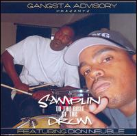 Samplin' to the Beat of the Drum - Daz Dillinger