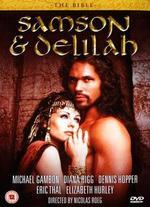 Samson and Delilah - Nicolas Roeg