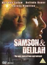 Samson and Delilah - Lee Philips