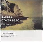 Samuel Barber: Dover Beach