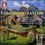 Samuel Coleridge-Taylor: Music for Violin & Piano