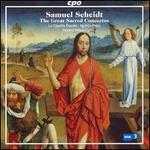 Samuel Scheidt: The Great Sacred Concertos