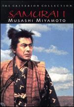 Samurai 1: Musashi Miyamoto [Criterion Collection] - Hiroshi Inagaki
