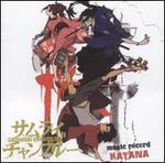 Samurai Champloo: Music Record Katana