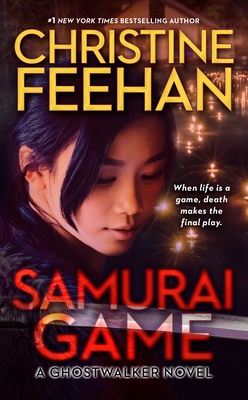 Samurai Game - Feehan, Christine