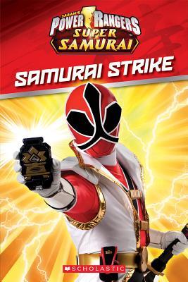 Samurai Strike - Landers, Ace