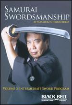 Samurai Swordsmanship, Vol. 2: Intermediate Sword Program
