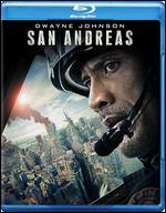 San Andreas [Blu-ray/DVD]
