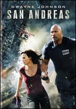 San Andreas - Brad Peyton