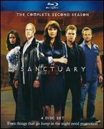 Sanctuary: Season 02