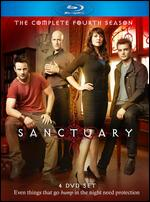 Sanctuary: Season 04 -