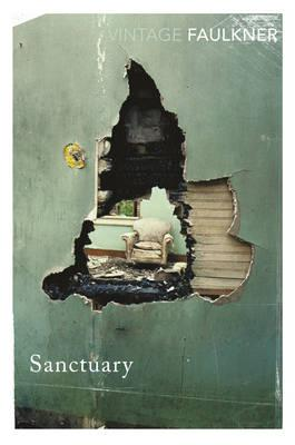 Sanctuary - Faulkner, William