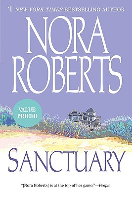 Sanctuary - Roberts, Nora