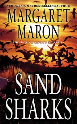 Sand Sharks - Maron, Margaret