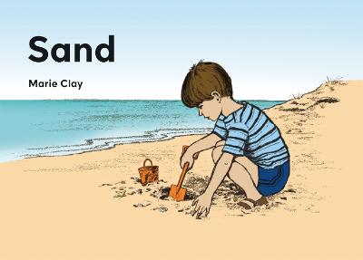 Sand - Clay, Marie M.