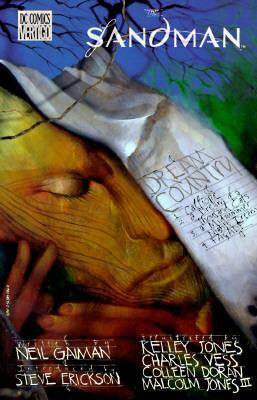 Sandman: Dream Country Volume 3 - Gaiman, Neil