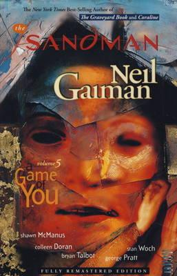 Sandman: Game of You - Gaiman, Neil, and McManus, Shawn (Artist)