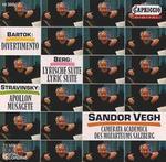 Sandor Vegh