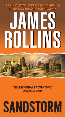 Sandstorm - Rollins, James