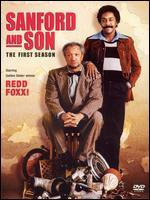Sanford and Son: The First Season [2 Discs]