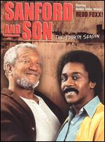 Sanford and Son: The Fourth Season [3 Discs] - Hal Cooper; John Rich; Mark Warren; Norman Abbott; Peter Baldwin