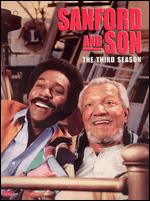 Sanford and Son: The Third Season [3 Discs] - Jack Shea; Norman Abbott; Peter Baldwin; Rick Edelstein; Sid McCoy