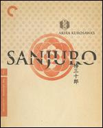 Sanjuro [Criterion Collection] [Blu-ray] - Akira Kurosawa