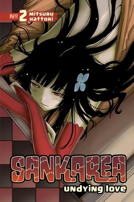 Sankarea 2: Undying Love - Hattori, Mitsuru