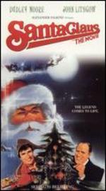 Santa Claus the Movie [Blu-ray]