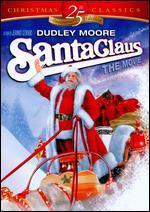 Santa Claus: The Movie [WS] [25th Anniversary]