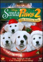 Santa Paws 2: The Santa Pups - Robert Vince