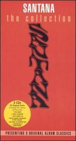 Santana: The Collection - Santana/Abraxas/Santana III