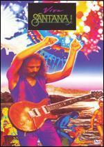 Santana: Viva Santana!
