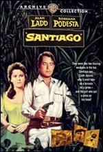 Santiago - Gordon M. Douglas