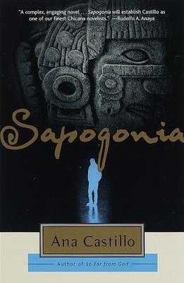 Sapogonia - Castillo, Ana