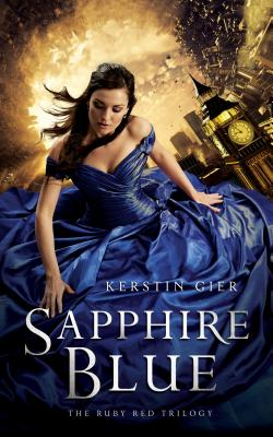 Sapphire Blue - Gier, Kerstin, and Bell, Anthea (Translated by)