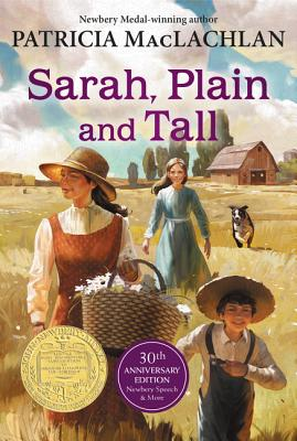 Sarah, Plain and Tall - MacLachlan, Patricia
