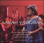 Sarah Vaughan [Platinum Disc]