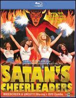 Satan's Cheerleaders [Blu-ray]