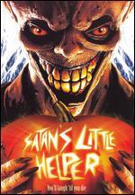 Satan's Little Helper - Jeff Lieberman