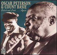 Satch and Josh...Again - Oscar Peterson & Count Basie